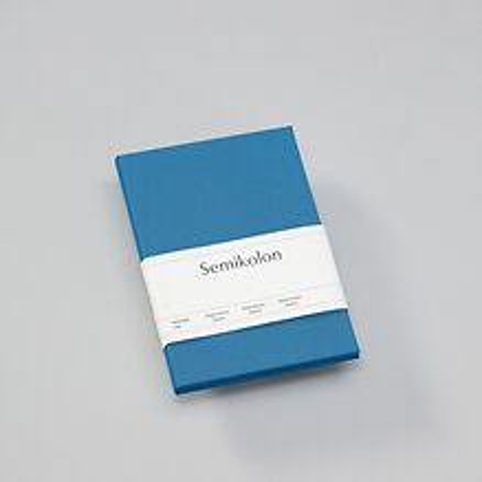 Bilderrahmen Doppio, für Fotos bis 11x15cm, azzurro