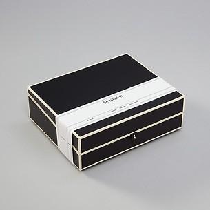 Dokumentenbox A4