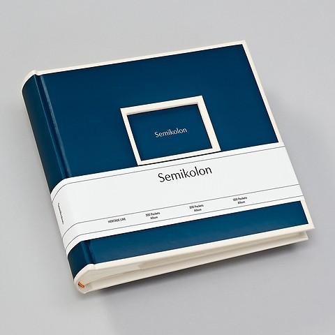 Fotoalbum 200 Pocket