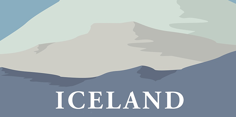New: Iceland Collection