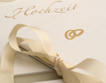Die Hochzeits-Saison ist eröffnet